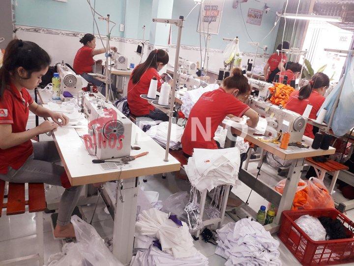 Xưởng Sản Xuất Áo Thun Local Brand Theo Yêu Cầu Bình Tân | Giá Tốt Nhất Thị Trường